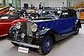 Paris - Bonhams 2014 - Rolls-Royce Phantom III Limousine - 1937 - 003.jpg