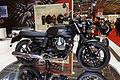 Paris - Salon de la moto 2011 - Moto Guzzi - V7 - 002.jpg