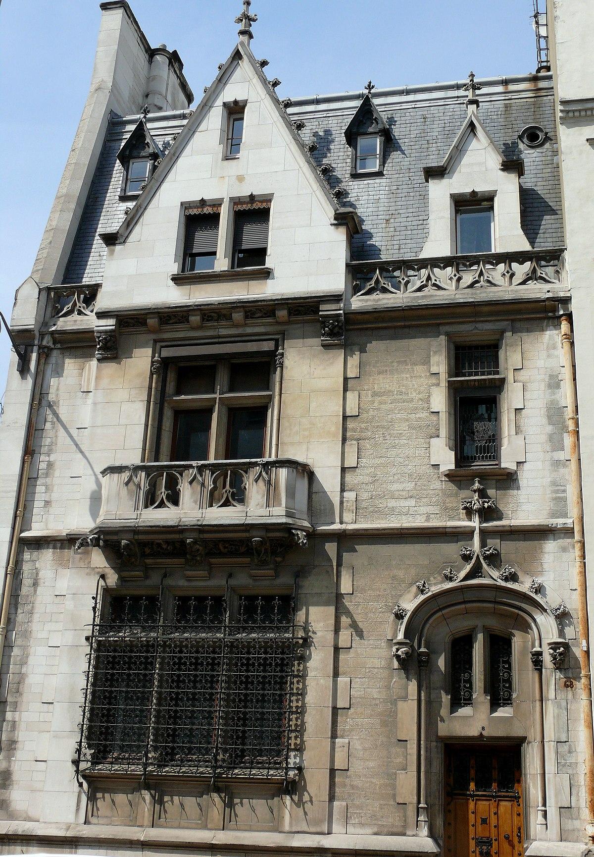 Hotel Ampere Paris France