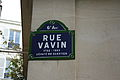 Paris 6e Rue Vavin 411.JPG