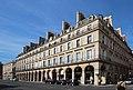 Paris Rue de Rivoli - Rue Cambon.jpg
