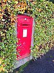 Park Circus post box, Glasgow GL3.jpg