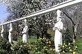 Park Herastrau Eingang Charles de Gaulles Bukarest Rumänien.jpg
