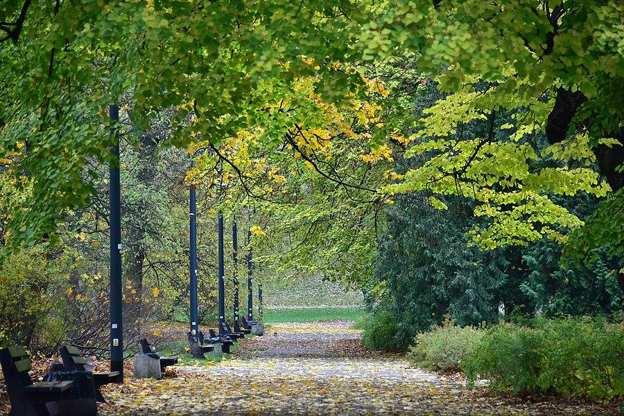 Praga Park
