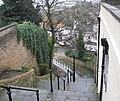 Park Steps - geograph.org.uk - 1592414.jpg