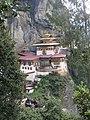 Paro Taktsang, Taktsang Palphug Monastery, Tiger's Nest -views from the trekking path- during LGFC - Bhutan 2019 (37).jpg