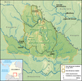 Parque Nacional Natural Chiribiquete map es.png