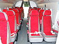 Passenger cabin of Shree Airlines Helicopter.JPG