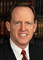 Pat Toomey, Official Portrait, 112th Congress (cropped).jpg