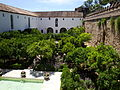 Patio Morisco - Alcázar de los Reyes Cristianos 003.jpg