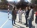 Patios nuevos para el nuevo curso escolar en Latina 03.jpg