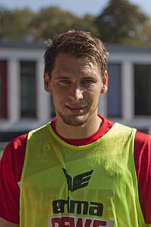 German football player