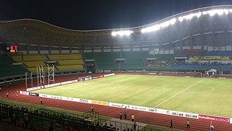 Bekasi - Patriot Chandrabhaga Stadium