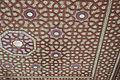Patterned ceiling.JPG