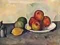 Paul Cézanne, Still Life With Apples, c. 1890.jpg