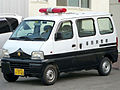 Category:Black and white police automobiles in Japan - Wikimedia ...