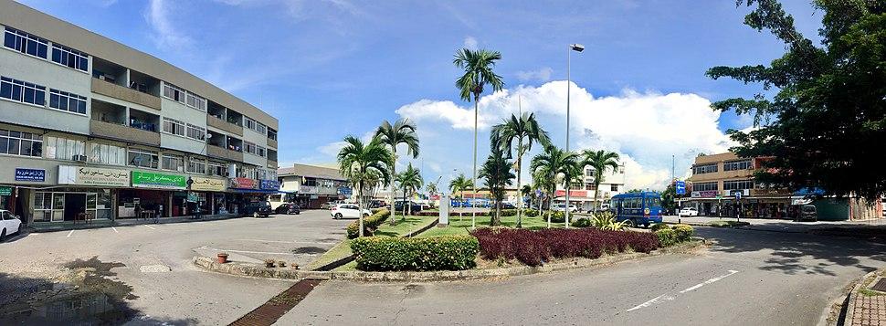Muara, Brunei - Howling Pixel