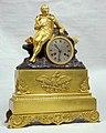 Pendule de cheminée, N°inv. 90.04.01.jpg