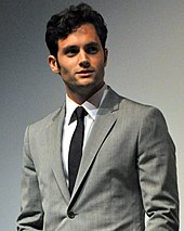 Penn Badgley at the 2010 Toronto International Film Festival