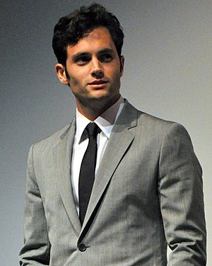 Penn Badgley - Badgley at the 2010 Toronto International Film Festival screening of Easy A