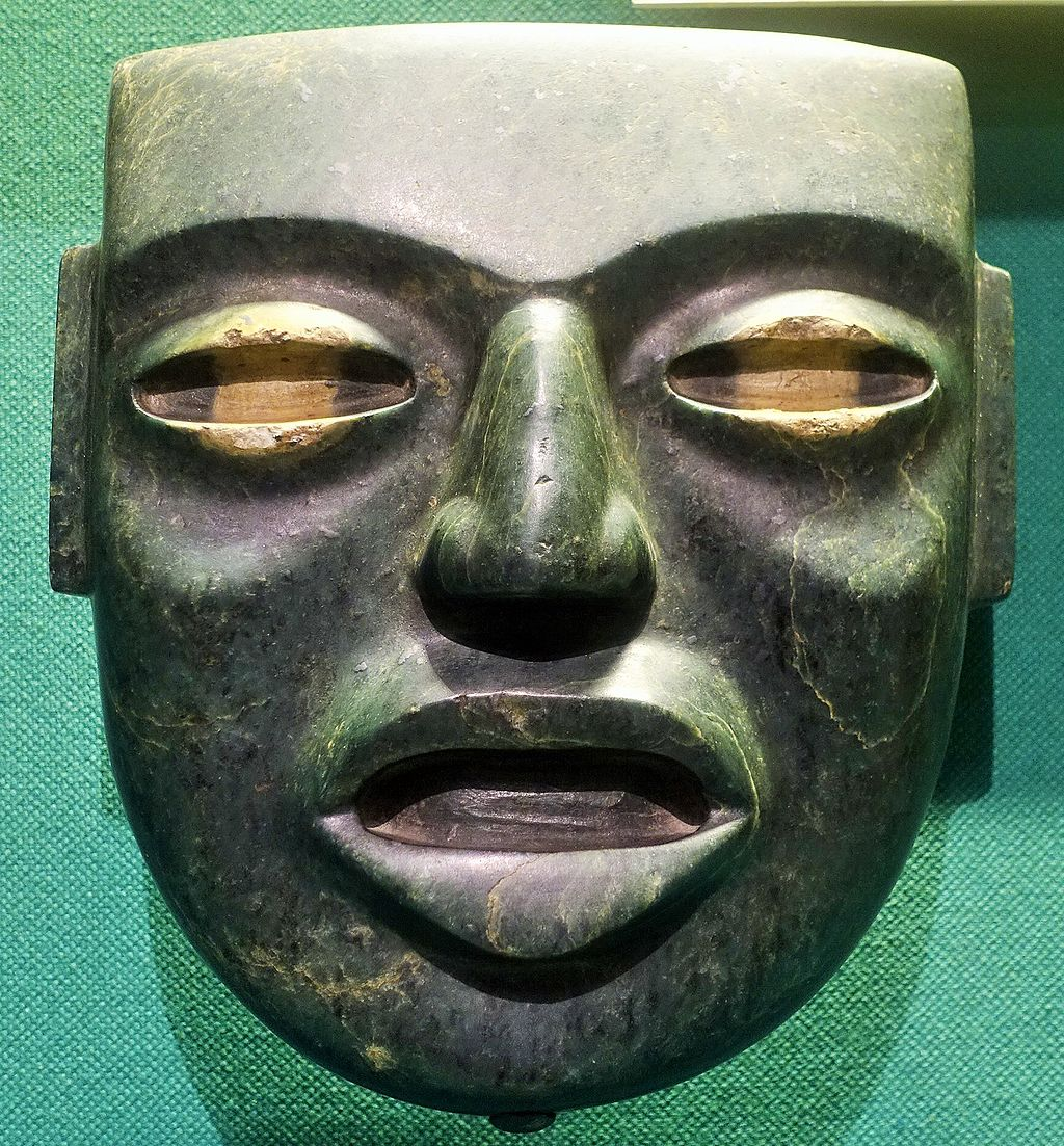Penn Museum - Joy of Museums - Mark Greenstone