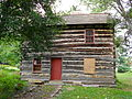 Pennock Log House c.JPG