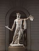Perseus with the Head of Medusa MET DP249451.jpg