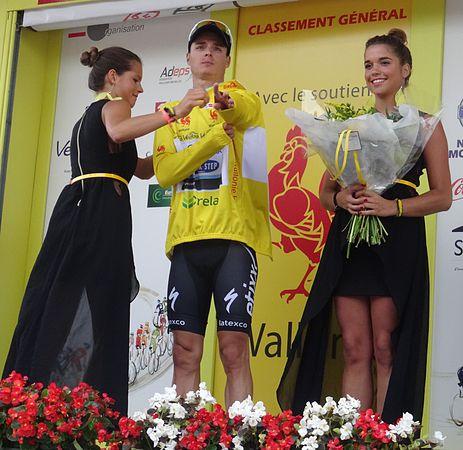 Perwez - Tour de Wallonie, étape 2, 27 juillet 2014, arrivée (D11).JPG