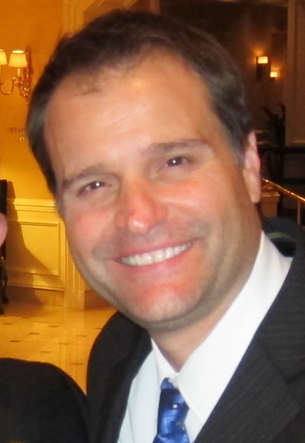 Peter DeLuise 2011