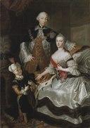 Peter III and Catherine II of Russia (Anna Rosina Lisiewska) - Nationalmuseum - 15939.tif