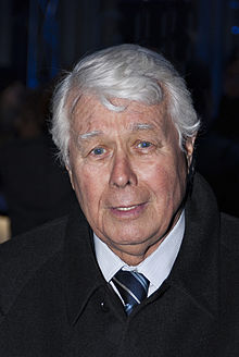 Peter Weck Berlinale 2009.jpg