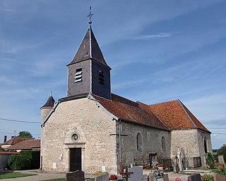 Petit-Mesnil Commune in Grand Est, France