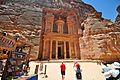 Petra, Jordan - 5987452840.jpg