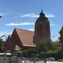Petrus Kirche