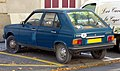 Peugeot 104 GL 6 Heck.JPG