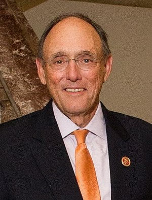 Phil Roe (politician) - Image: Phil Roe official photo
