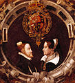 Philip and Mary I (reigned 1553-1558) by English School.jpg