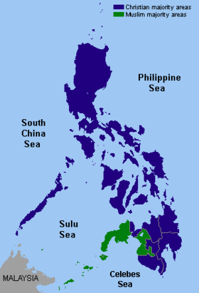 Revolutionist group in the philippines milf