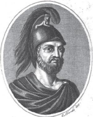Philistus - Philistus