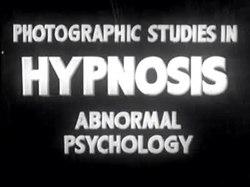 Hypnotisointi