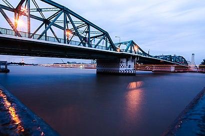 วิธีการเดินทางไปที่ ถนนสะพานพุทธ โดยระบบขนส่งสาธารณะ – เกี่ยวกับสถานที่