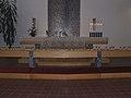 Pielisensuu Church altar.JPG