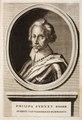 Pieter Corneliszoon Hooft - Nederlandsche historien - 1703 - Philip Sidney - PPL 0391.tif
