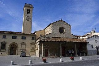 Sesto Fiorentino Comune in Tuscany, Italy
