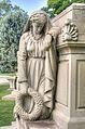 Pigeon Monument, Laurel Hill Cemetery.jpg