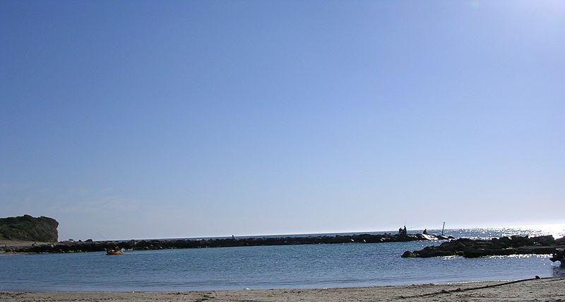 חוף הדייגים חדרה