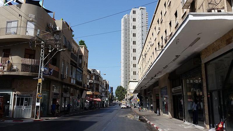 יפו תל אביב