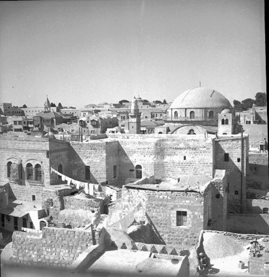 PikiWiki Israel 4656 Jerusalem