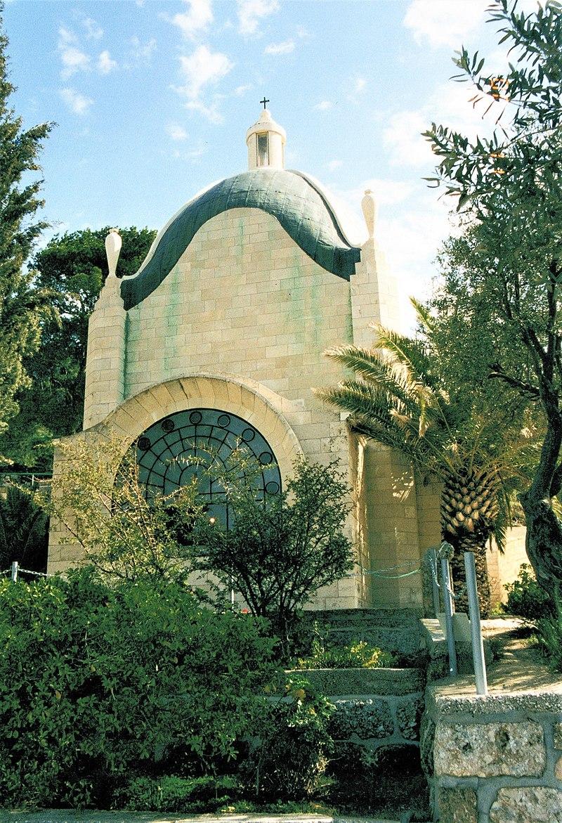 כנסיית דומינוס פלוויט