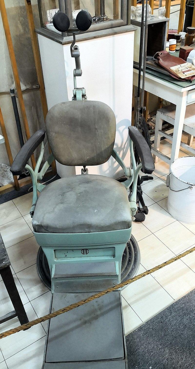 מוזאון אוצרות בגבעת ברנר